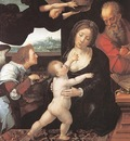 orley bernaert van holy family