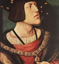 ORLEY Bernaert van Portrait Of Charles V