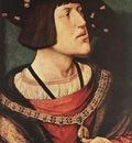 ORLEY Bernaert van Portrait Of Charles V