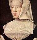 ORLEY Bernaert van Portrait Of Margareta van Oostenrijk
