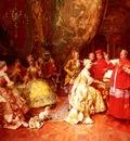 Detti Cesare Auguste The Gala Recital