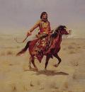 Indian Rider