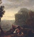 Landscape with Acis and Galathe WGA