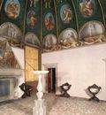 CORREGGIO Camera Di San Paolo
