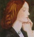 Rossetti Dante Gabriel Elizabeth Siddal3