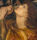 Rossetti Dante Gabriel Joan of Arc2