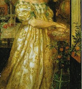 Rossetti Dante Gabriel Lucrezia Borgia