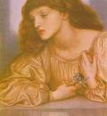 Rossetti Dante Gabriel May Morris