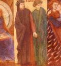 Rossetti Dante Gabriel Paolo And Francesca Da Rimini