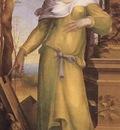 BECCAFUMI Domenico Tanaquil