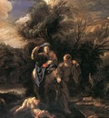FETI Domenico Flight To Egypt