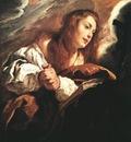 FETI Domenico Saint Mary Magdalene Penitent