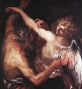 PIOLA Domenico Daedalus And Icarus