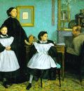 Belleli Family