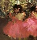 Dancers in Pink CGF