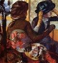 Degas Edgar At the Milliner s2