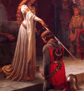 Blair Leighton The Accolade