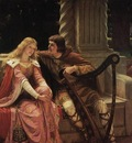Blair Leighton Tristan and Isolde