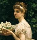Poynter Edward J Pea Blossoms