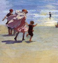 Pothast Edward Brighton Beach