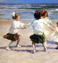 Pothast Edward Ring around the Rosy