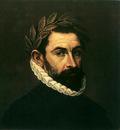 el greco poet ercilla y zuniga 1590
