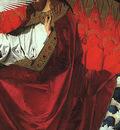 CHARONTON Enguerrand The Coronation Of The Virgin Detail Jesus