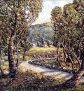 Lawson Ernest A Turn Of The Road