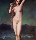 Amaury Duval The Bather