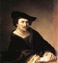 BOL Ferdinand Portrait Of A Man