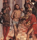 GALLEGO Fernando Flagellation