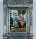 Lippi Filippino Tobias and the angel