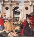francesco di giorgio martini nativity