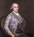 GOYA Francisco de Portrait of Francisco Bayeu