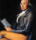 GOYA Francisco de Sebastian Martinez