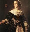 HALS Frans Isabella Coymans