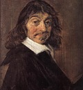 HALS Frans Rene Descartes