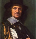 HALS Frans The Painter Jan Asselyn