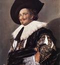 The Laughing Cavalier WGA