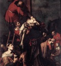 FRANCKEN Ambrosius Descent From The Cross