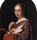 Pictura An Allegory of Painting WGA