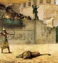 Bridgeman Frederick Arthur The Diversion of an Assyrian King