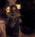 Kaemmerer Frederik Hendrik The Market Woman
