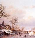 Kruseman Frederik Marinus Winter
