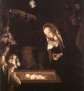 GEERTGEN tot Sint Jans Nativity