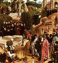 GEERTGEN tot Sint Jans the Bones Of St John The baptist