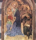 GENTILE DA FABRIANO Madonna With The Child