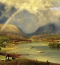 Inness George The Deleware Water Gap