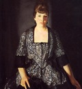 Bellows George Wesley Emma in the Black Print