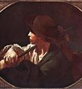 PIAZZETTA Giovanni Battista Shepherd Boy